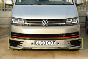 10 Misconceptions Your Boss Has About Vw Transporter Sportline