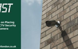 surveillance London